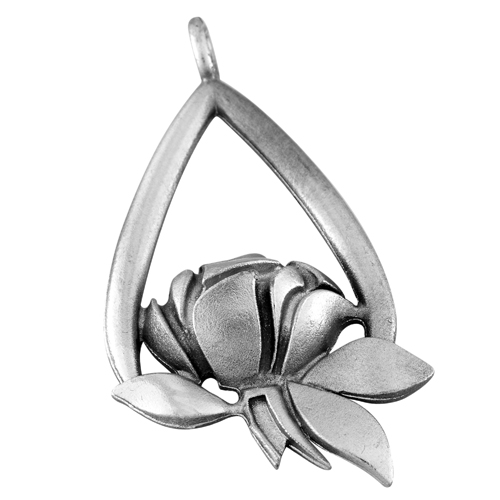Memorial Tear® Pewter ORNAMENT