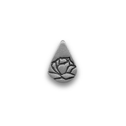 Memorial Tear® Pewter Lapel Pin